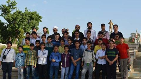 سفرهای تربیتی مسجد