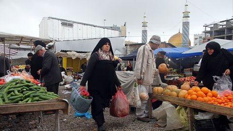 بازارچه محلی