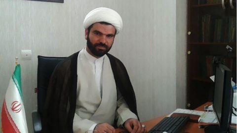 دفتر امام مسجد